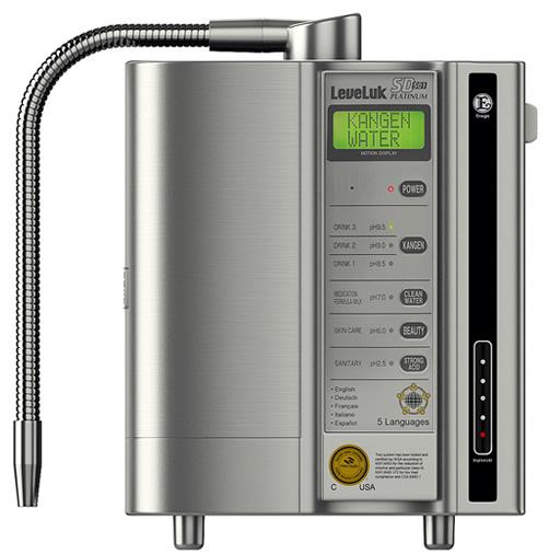 kangen water machine enagic