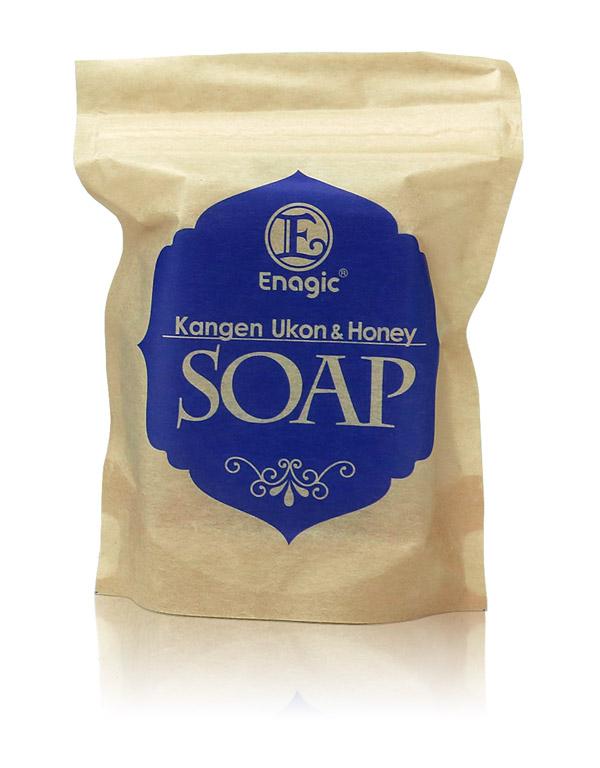 Kangen UKON Soap