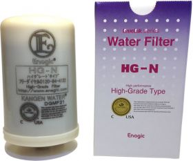 CARTRIDGE FILTER - HGN