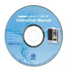 INSTRUCTION DVD