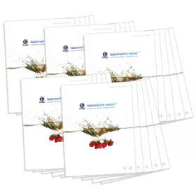 Brochure SD501 25pc set (SP)